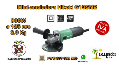 hikoki-g13sn2