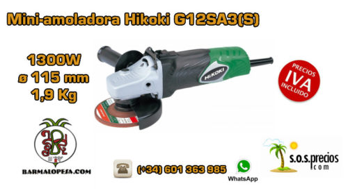 mini-amoladora-hikoki-G12SA3S