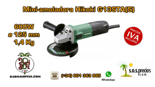 mini-amoladora-hikoki-G13STAS
