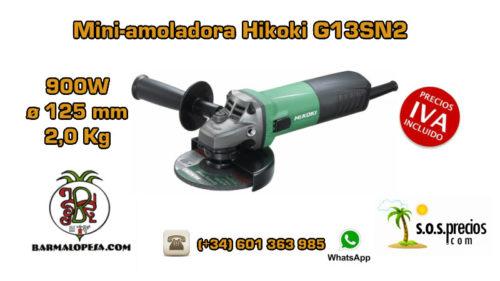 mini-amoladora-hikoki-g13sn2