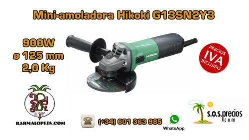 mini-amoladora-hikoki-g13sn2y3