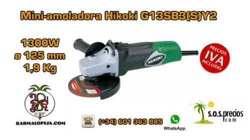 mini-amoladora-hikoki-g13sb3sy2