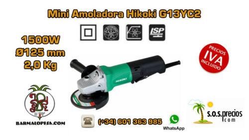 hikoki-g13yc2