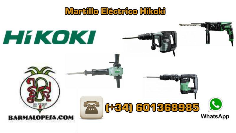 martillo-eléctrico-hikoki
