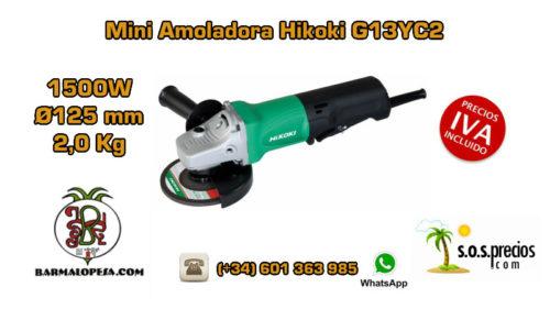 mini-amoladora-hikoki-g13yc2