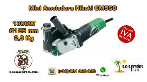 mini-amoladora-hikoki-cm5sb