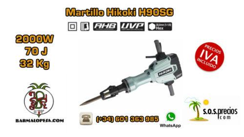 hikoki-h90sg