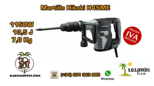 martillo-hikoki-h45me