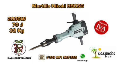 martillo-hikoki-h90sg