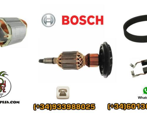 Repuestos y Recambios Bosch: ¿Dónde Comprar?