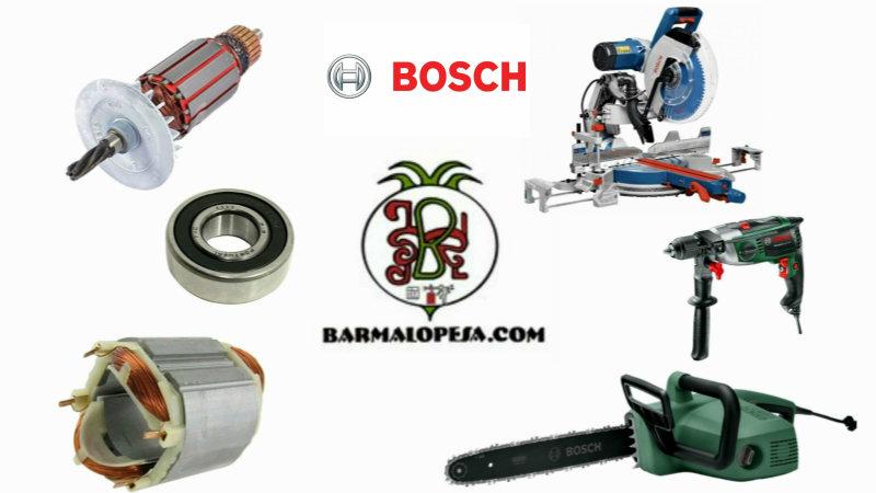 Recambios-de-maquinas-Bosch